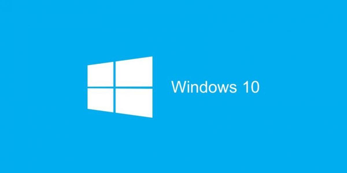 Estas son las formas en que se venderá el nuevo Windows 10