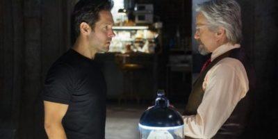 """""""Ant-Man"""" es miembro fundador de """"Los Vengadores"""" Foto:IMDb"""