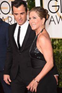 """Sin embargo, la ausencia de sus dos compañeros de reparto en """"Friends"""" generó gran controversia. Foto:Getty Images"""