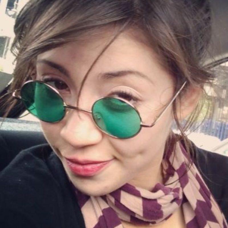 Así luce ahora la cantante y actriz Foto:vía nstagram.com/griselmargarita