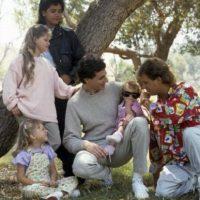 """Contará con el elenco principal a excepción de las gemelas Olsen, quienes le dieron vida a la pequeña """"Michelle Turner"""". Foto:IMDB"""
