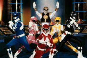Los guerreros con trajes de colores regresarán a la pantalla grande en 2017. Foto:IMDB