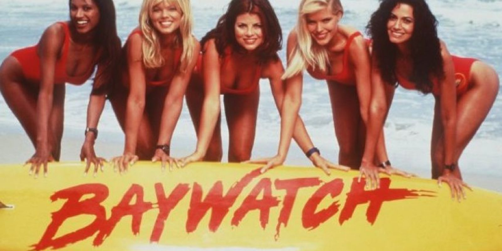 """Paramount se encuentra en los preparativos de su nueva película """"Baywatch"""", """"Guardianes de la Bahía"""" para Latinoamérca, cinta que tiene hasta el momento como protagonista principal a Dwayne Johnson. Foto:IMDB"""