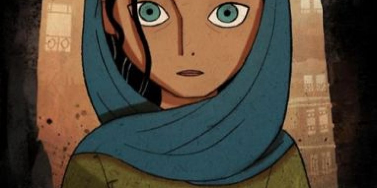 Angelina Jolie producirá película de animación sobre niña afgana