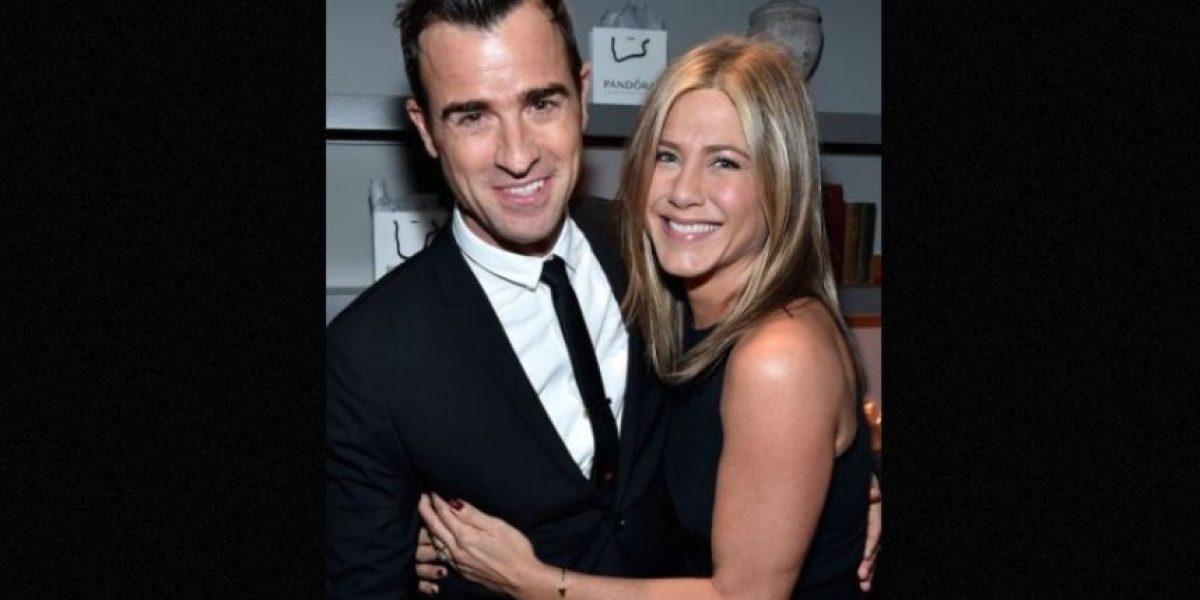 Jennifer Aniston se prepara para convertirse en madre