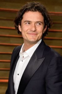 "Orlando Bloom interpreta a ""Will Turner"" Foto: Getty Images"