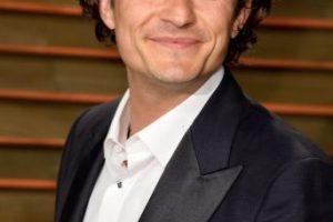 "Orlando Bloom interpreta a ""Will Turner"" Foto:Getty Images"