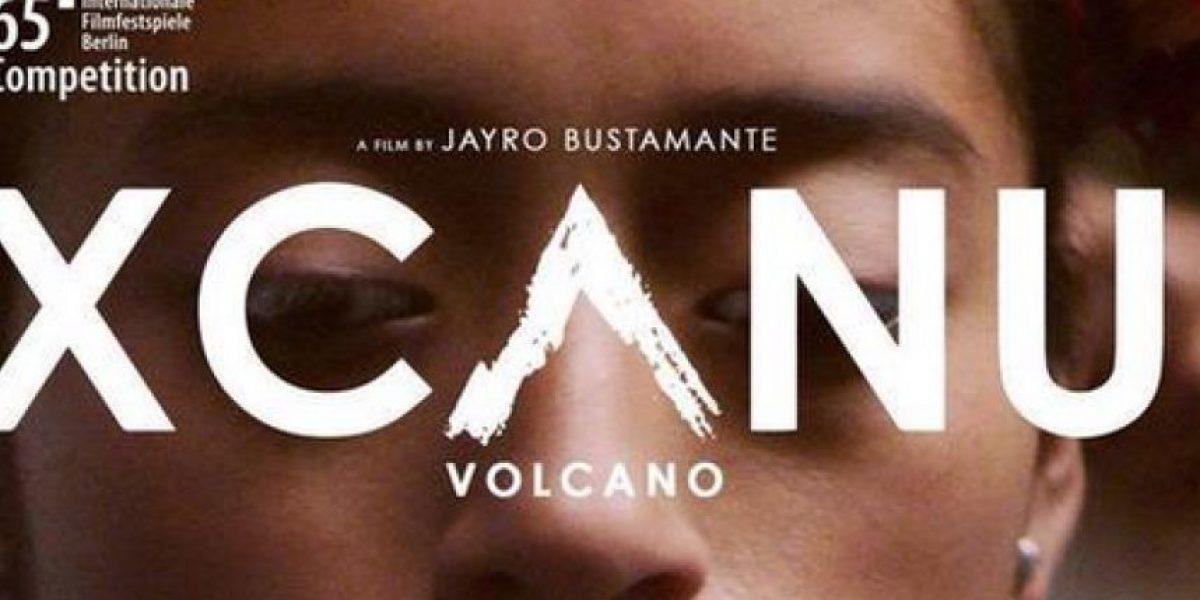 La película guatemalteca
