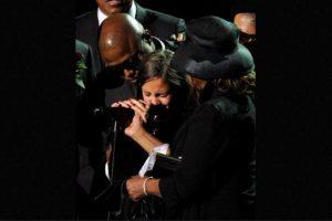 Cuando Michael Jackson murió sus tres hijos quedaron devastados. Foto:Getty Images