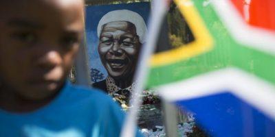 6. Sudáfrica Foto: Getty Images