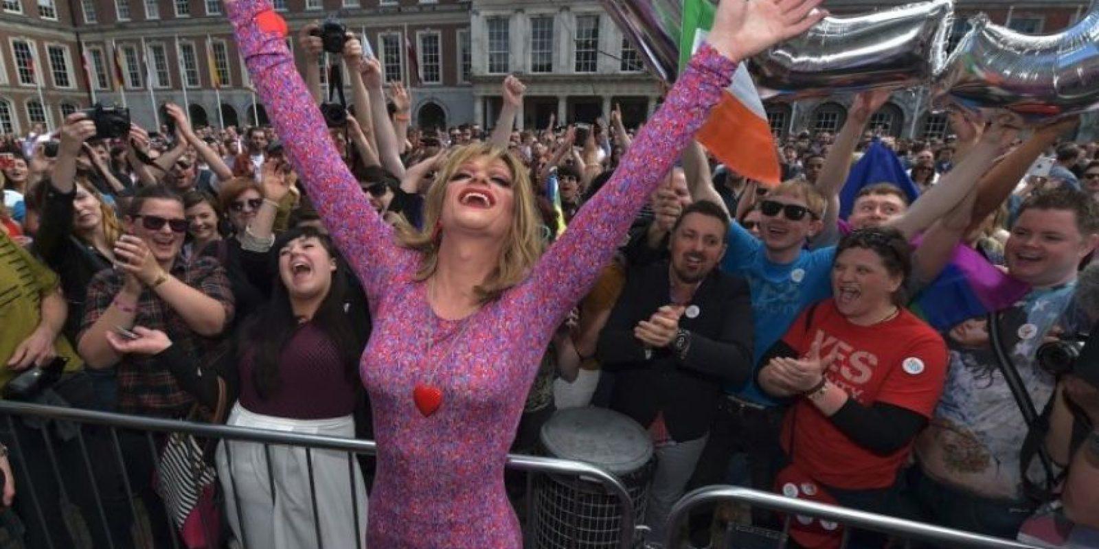 En 1989 se convirtió en la primera nación en reconocer las uniones entre parejas del mismo sexo. Además, Copenhague es la ciudad con el bar gay más antiguo de Europa: Centralhjornet, que data de la década de los años 50. Foto: Getty Images