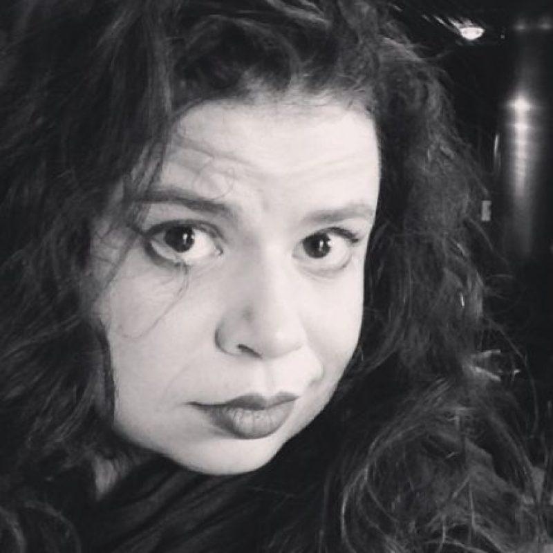 """Abby Wilde le dio vida a la """"Loca Stacy"""" y ahora luce así. Foto:vía instagram.com/abbywilde"""