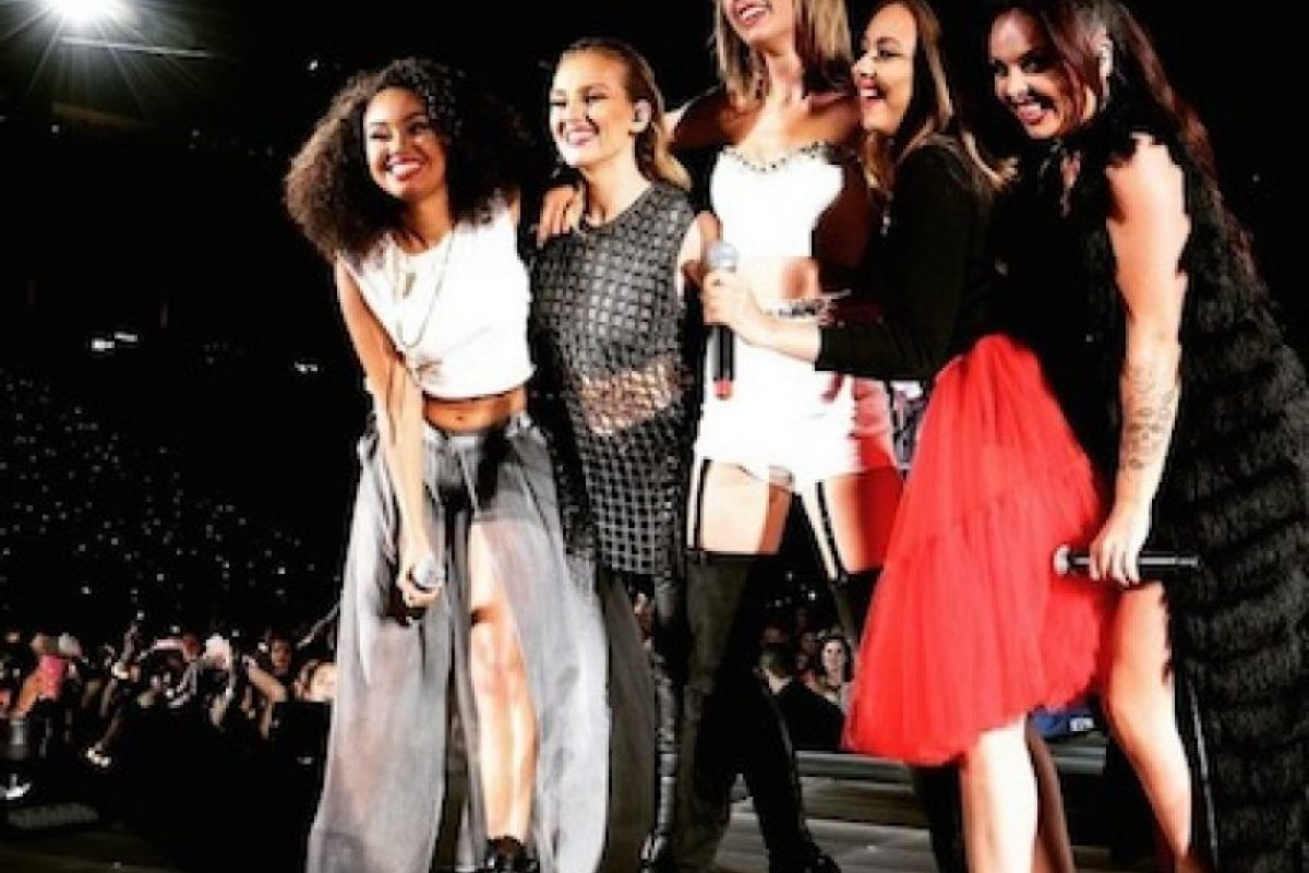 Little mix Foto: Instagram/TaylorSwift