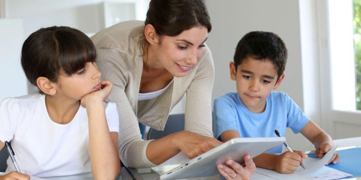 Las tablets aportan al aprendizaje en clase