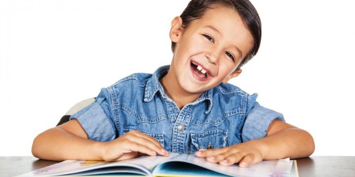 6 libros para fomentar la lectura en un niño