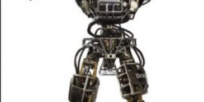 "Vean a este robot de Google que ""pronto superará a los humanos"""