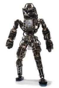 Boston Dynamics es propiedad de Google Foto:Boston Dynamics
