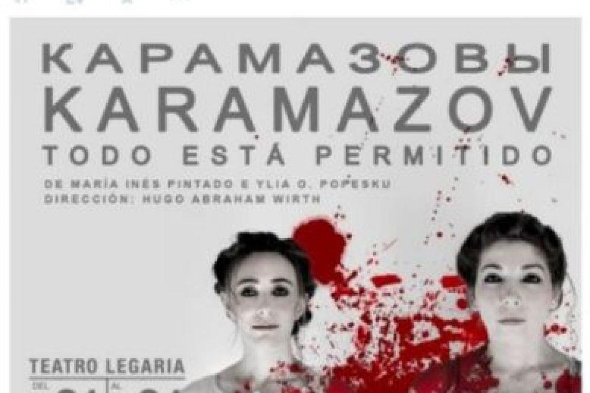 3) Descuentos y pases gratis para obras de teatro en Ciudad de México. Foto:Uber