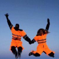 """""""Pasamos tanto tiempo juntos… Siempre supimos que iba a suceder"""", comentó a la revista """"People"""". Foto:vía instagram.com/beyonce"""