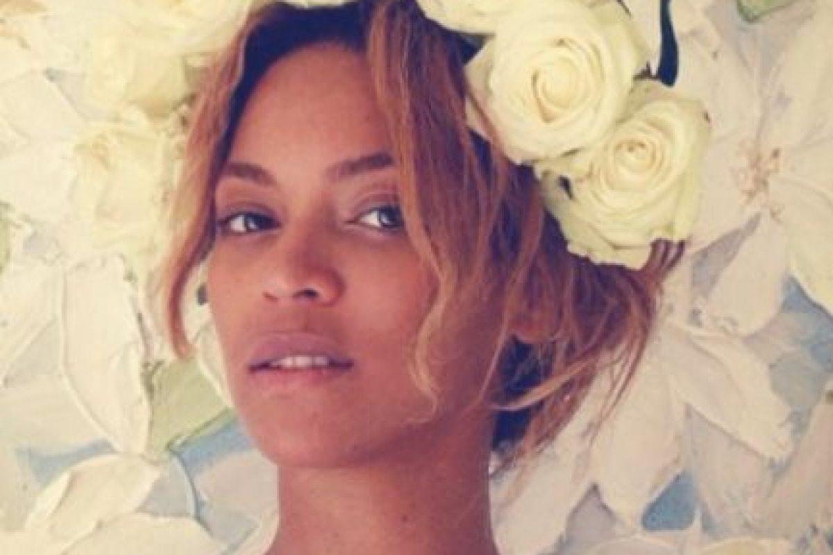 115 millones de dólares fueron los ingresos que registró dicho medio en un año de trabajo de la cantante. Foto:vía instagram.com/beyonce