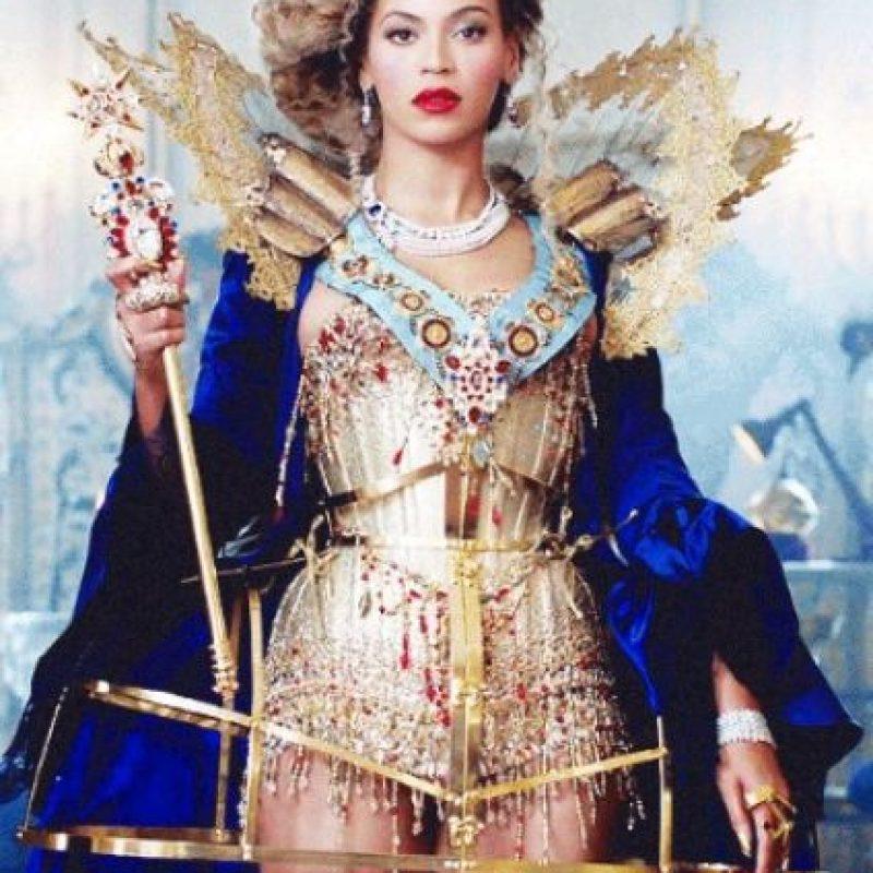 Y es una de las cantantes pop más aclamadas de los últimos años. Foto:vía YouTube