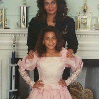 También ganó varios premios como modelo infantil. Foto:Beyonce.com