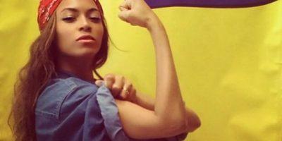 Beyoncé cumple 34 años: Estas 34 fotografías demuestran que es la