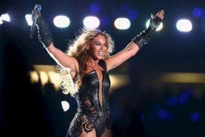 En 2013 se convirtió en la gran estrella del show de medio tiempo en el Super Bowl XLVII. Foto:Getty Images