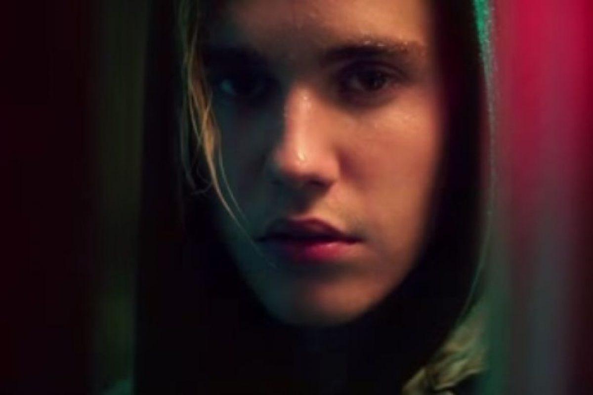 Durante los MTV VMAs, Justin Bieber interpretó los temas: Foto:YouTube/JustinBieberVEVO