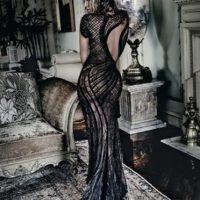 En 2005, decidió incursionar en el mundo de la moda con una línea de ropa vintage. Foto:vía instagram.com/beyonce