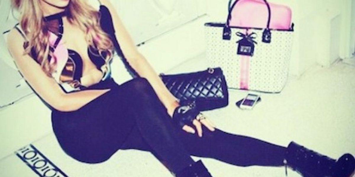 Paris Hilton recuperó su anillo de 350 mil dólares gracias a un bombero