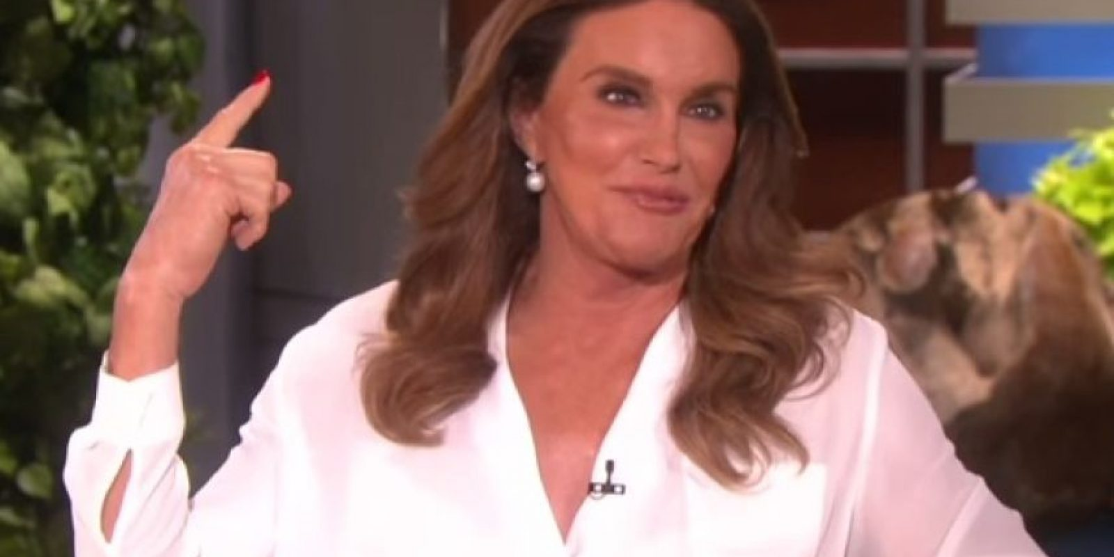 "Foto:""The Ellen Show"""