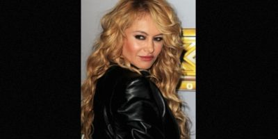 Paulina Rubio Foto: Getty Images
