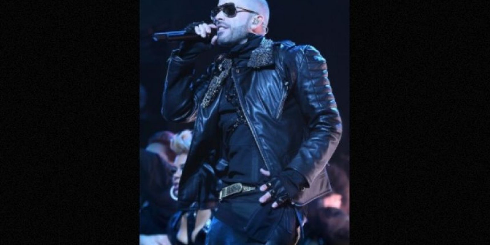 Yandel Foto: Getty Images