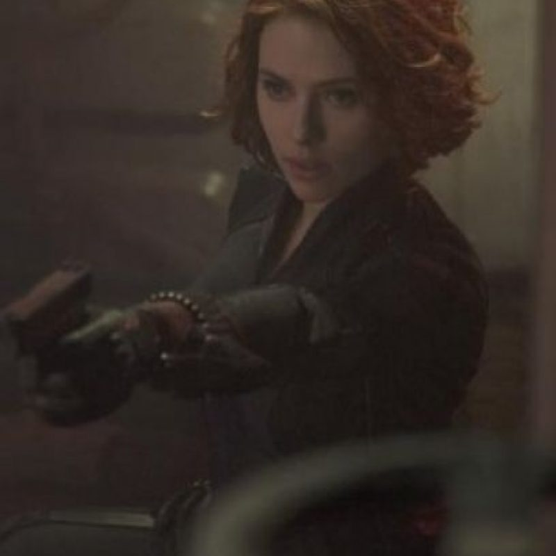"""Black Widow"" (Scarlett Johansson) Foto: Marvel"