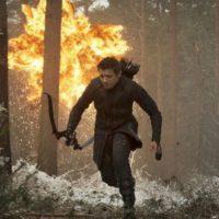 """Hawkeye"" (Jeremy Renner) Foto:Marvel"