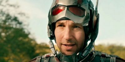 """Ant-Man"" (Paul Rudd) Foto: Marvel"