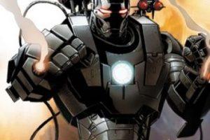 """War Machine"" (Don Cheadle) Foto:Marvel"