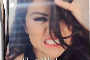 "Selena Gómez Foto:""Interview Magazine"""