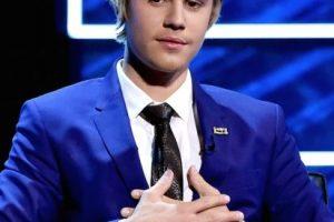 """""""La última vez que estuve en una entrega de premios me abuchearon"""", agregó. Foto:Getty Images"""