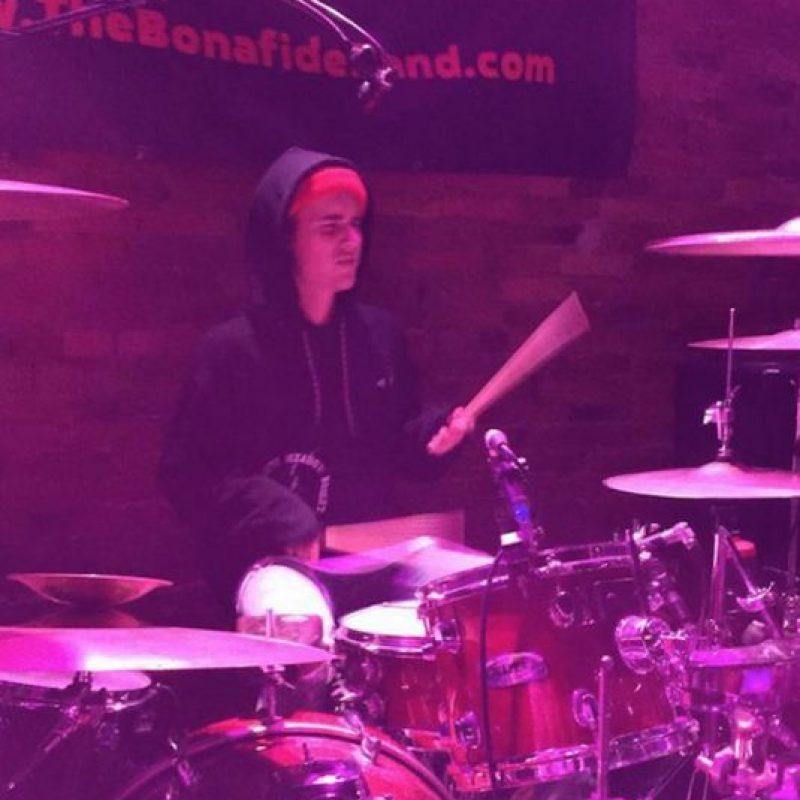 Justin Bieber Foto:vía twitter.com