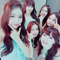 "Su debut fue el 15 de enero con su EP ""Season of Glass"" Foto: Facebook/ G-Friend"