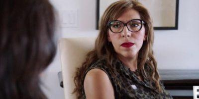 Jenner ha consultado a Drian Juárez, representante del Centro LGBT de Los Ángeles para hablar del proceso de identificación legal. Foto:E! News