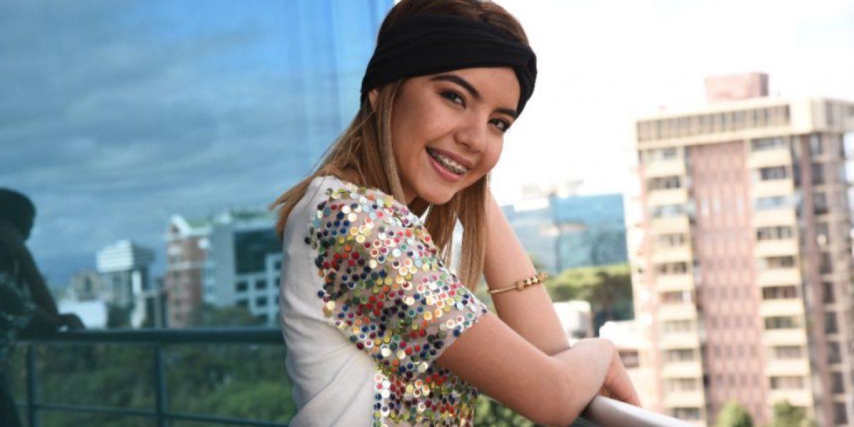 Conoce a Yessie, la nueva artista que quiere poner el nombre de Guatemala en alto