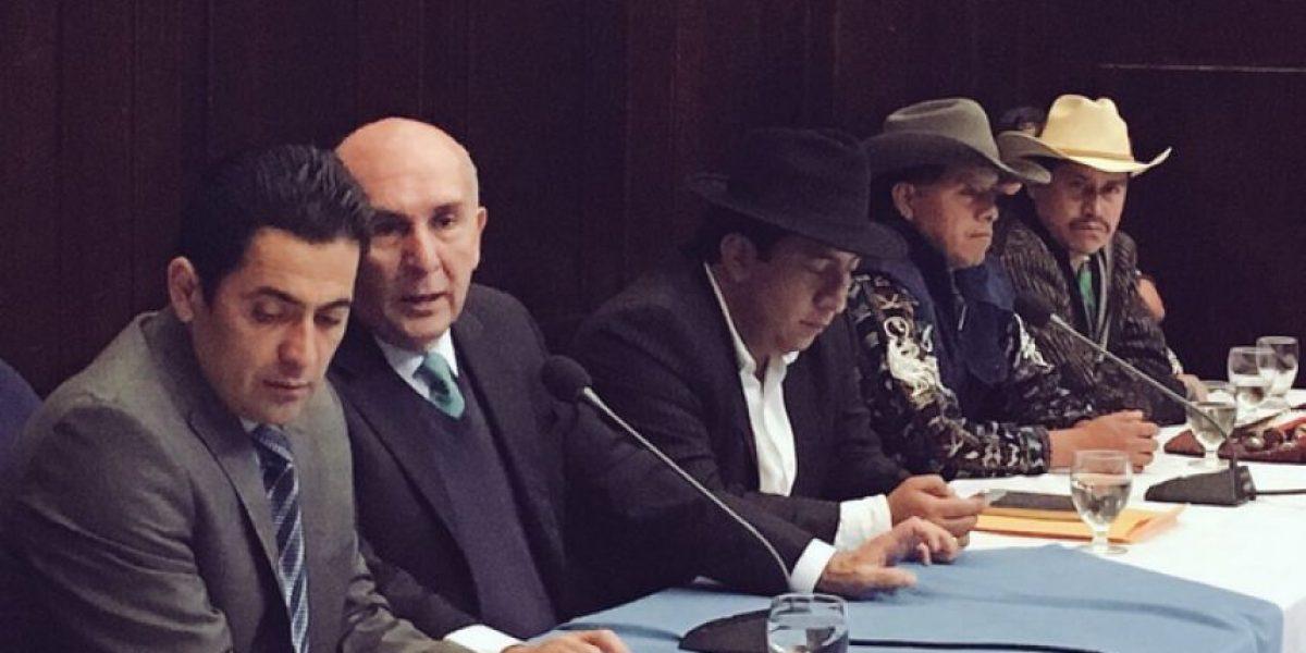 Los primeros desafíos del 2017 para FCN-Nación desde el Congreso