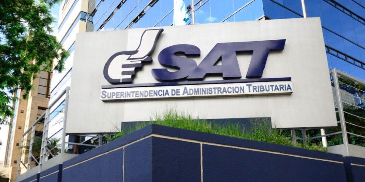 Agilización de acceso a cuentas bancarias ayudará a la SAT a fiscalizar pagos de impuestos