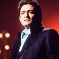 Johnny Cash (43) Foto: Rolling Stone