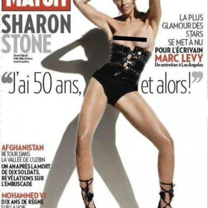 Foto:Paris Match