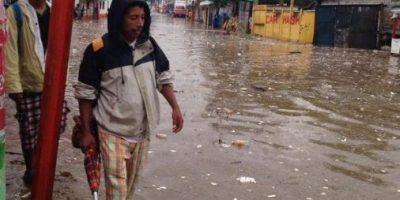 Fotos. Temporal deja a más de 8 mil afectados