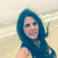 También es profesora e imparte clases en una Universidad de Querétaro donde tiene a su cargo las materias de Terapia Física, Fisiología del Ejercicio y Evaluaciones Musculares de la licenciatura de cinesiología. Foto:Vía twitter.com/ines9massaccesi